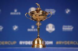 Ryder Cup postponed due to coronavirus
