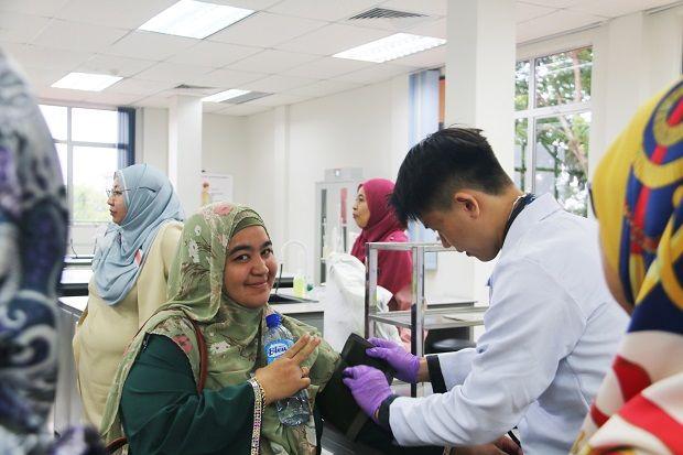 A medical dream worth pursuing