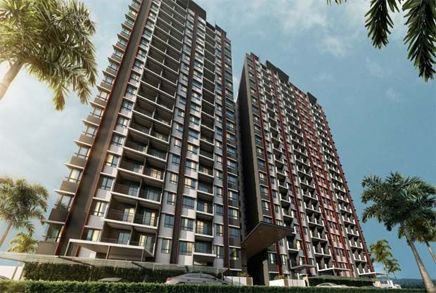 Maybank Islamic's HouzKEY is now available for E'island Lake Haven Residence (pic) Puchong