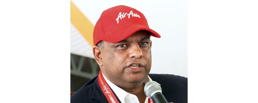 Tan Sri Tony Fernandes said of this debt funding, a certain portion would be eligible for the government guarantee loan under the Danajamin PRIHATIN Guarantee Scheme in Malaysia.