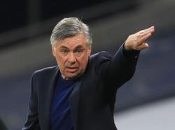 Everton need home wins to reach Europe, says Ancelotti