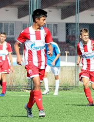 A rising Red Star for Malaysia is shining in Belgrade