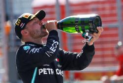 Bottas sets his sights on historic Austrian double