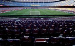 Spanish builders vie to revamp Barcelona's Camp Nou