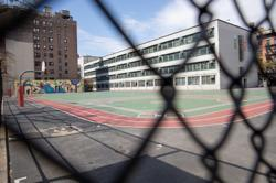 New York City unveils school reopening plan mixing in-class, remote instruction