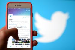 Twitter is considering a subscription service; shares rise