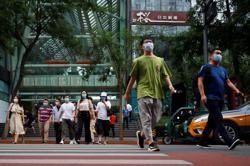 Beijing reports zero new coronavirus cases for July 8