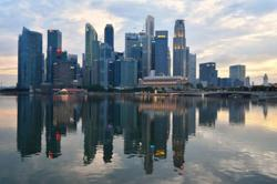 Singapore secures three of top five South-east Asia deals despite Covid-19 slowdown