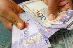 Ringgit opens higher on stable oil prices