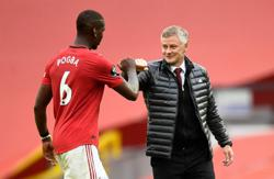 Man United have to be realistic in transfer market, says Solskjaer
