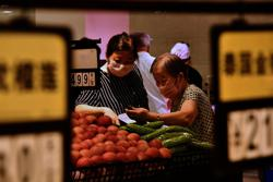 China's CPI up 2.5 pct in June