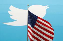 Republicans renew complaints Twitter stifles US president, conservatives