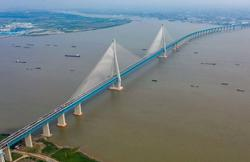 China invites private investments in transportation infrastructure