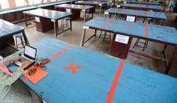Sabah schools to adopt trial-and-error approach for reopening