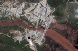 Nile dam dispute spills onto social media