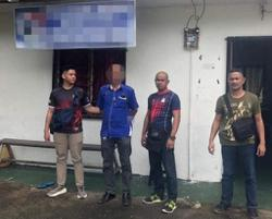 Cops nab man who allegedly raped 17-year-old niece repeatedly over past two years