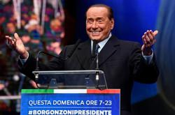 Down but not out: Berlusconi could hold key to Italian government's future