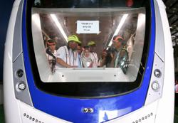 Kelana Jaya LRT line to get 27 new trains by 2023