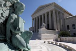 Explainer: What you need to know about the Supreme Court fight over Trump's financial records