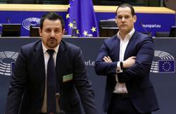 EU lawmakers urge Japan to end parental child 'abductions'