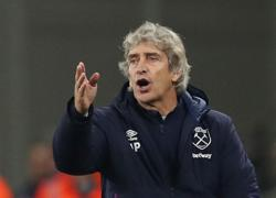 Pellegrini named new Real Betis manager on three-year deal
