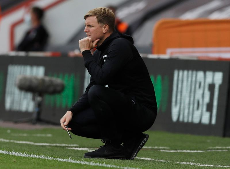 Football: Bournemouth 'still in the fight', says Howe | The Star