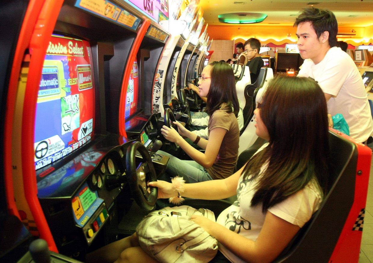 Family Entertainment Centres Can Reopen From July 15 Says Ismail Sabri The Star