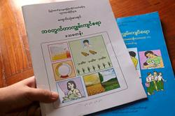 Textbook row sheds light on Myanmar attitudes to sex