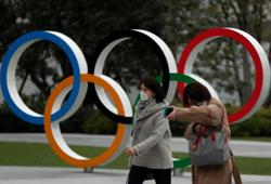 With one year to go, experts warn of high-risk Tokyo Olympics amid pandemic