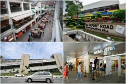 Bugis Junction, Wisma Atria, Old Airport Road Food Centre among places visited in Singapore by infectious Covid-19 patients