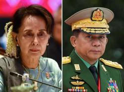 Myanmar to host Asean chiefs of army multilateral meeting next year