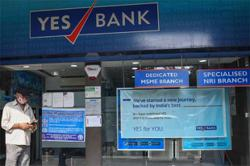 Yes Bank to raise US$2bil in share sale to lift capital