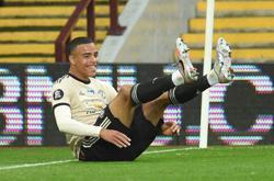 Man United's Greenwood proves Premier League pedigree to Solskjaer