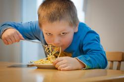 Every bite you take: children learn from watching parents eat