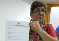 DAP Rahang assemblyman Mary Josephine quits party