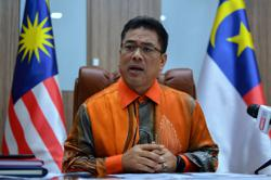 Covid-19: Melaka CM thanks locals for making state a green zone