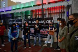 Philippine House panel denies ABS-CBN's 25-year franchise renewal bid
