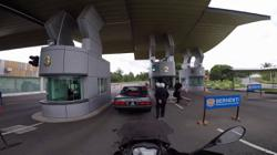 Brunei's BND3 exit - entry charge at border posts from August 1