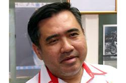 Negri DAP chief wants Rahang rep to reconsider decision to quit party