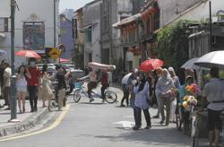 Tourism arrivals, expenditure slumped in 1Q, says Tourism Malaysia