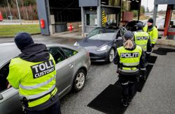 Norway lifts many European travel curbs, including parts of Sweden