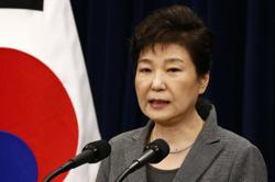 S. Korea court slashes ex-president's jail term by 10 years