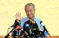 Dr M says thank you for birthday wishes, happy that he is still remembered