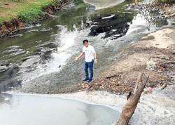 Groups call for fast action to clean up and prevent water crisis in Johor