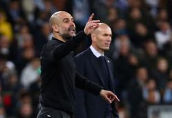 City can't afford to look beyond Real in Europe, says Guardiola