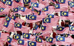 'Malaysia Cares' theme for National Day and Malaysia Day