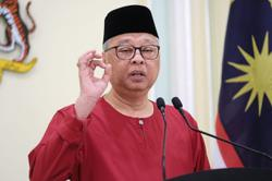 Ismail Sabri: 250-people limit to be lifted from July 15