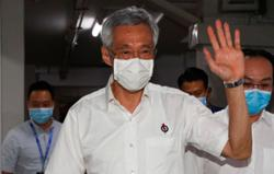 PAP wins Singapore election, taking 83 of the 93 seats