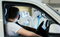 Germany's confirmed coronavirus cases rise by 378 to 198,556 - RKI