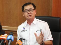 Sabah DAP supports Shafie as PM9, says state party chairman